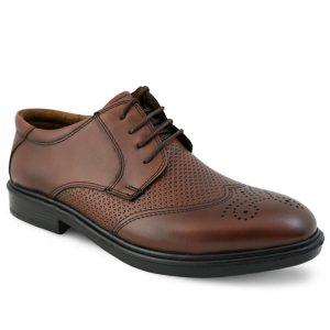 کفش مردانه کو مدل بوته الوند کد CO4