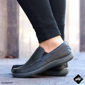 کفش کالج فرزین