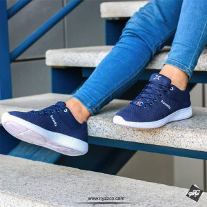 کفش اسپرت کانتیکس
