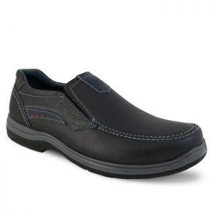 کفش چرم داکرز اسکاپ