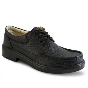 کفش تمام چرم سانترال فرزین