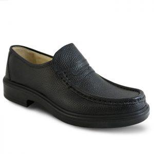 کفش طبی سانترال بدون بند فرزین
