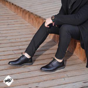 خرید کفش رسمی مردانه چرم