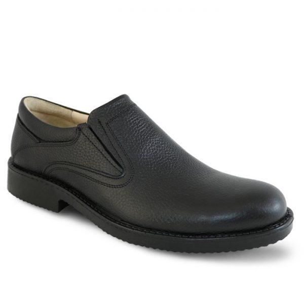 کفش چرم فیگو فرزین