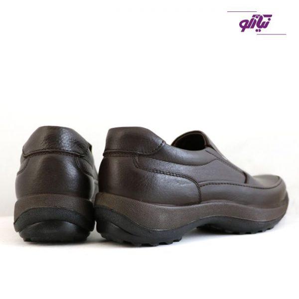 خرید کفش راحتی موناکو فرزین قهوه ای از فروشگاه نیازکو