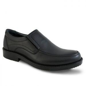 کفش چرم پرسنلی بتا فرزین