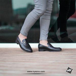 خرید کفش مازراتی مردانه