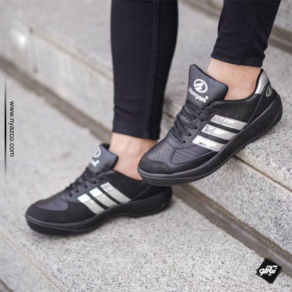 کفش اسپرت مردانه همگام مدل ساپورتی کد H-11