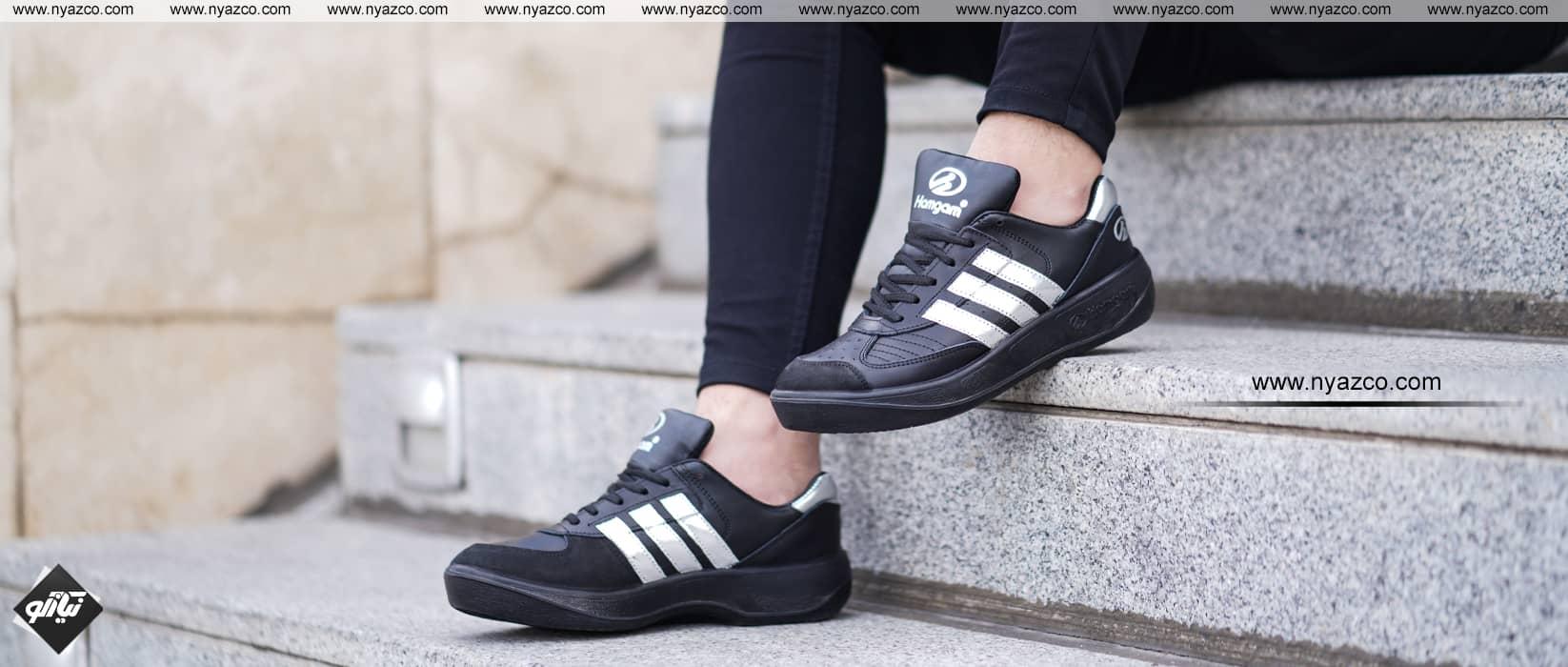خرید کفش اسپرت ساپورت