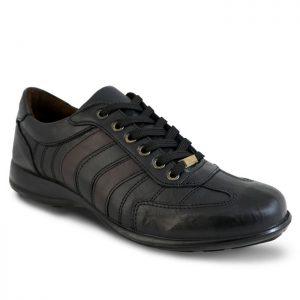 کفش اسپرت مردانه همگام مدل اسکوتر3خط کد 98