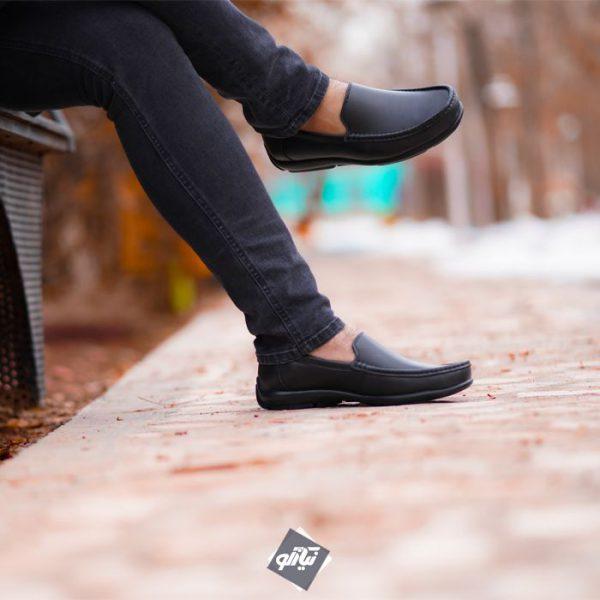 خرید کفش مردانه کالج دیاموند همگام