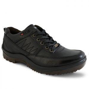 کفش اسپرت چرم مردانه همگام مدل آریا