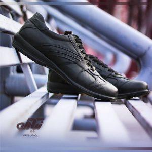 کفش اسپورت چرم همگام 106
