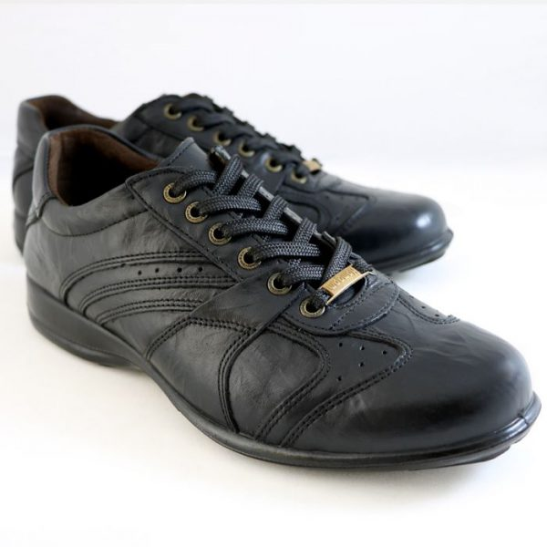 کفش چرم اسپرت همگام 106