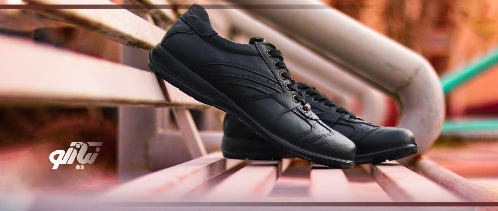 کفش اسپورت شیک همگام مدل 106