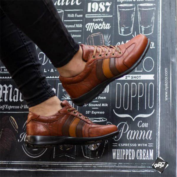 کفش اسپرت اسکوتر