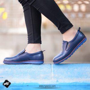 کفش مردانه اکو