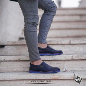 کفش مردانه اکو مدل اسکورت