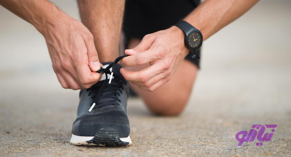 کفش ورزشی / sneaker