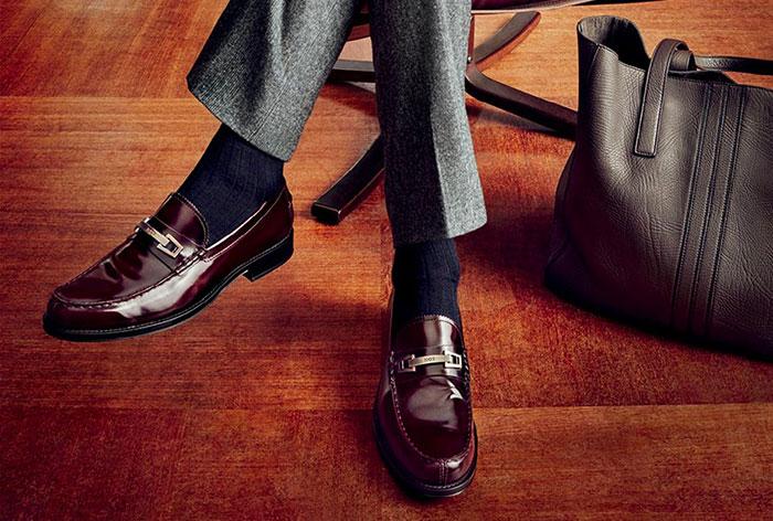 نیازکو، کلکسیونی از بهترین کفش های چرم مردانه