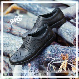 کلیکسیون کفش مردانه دکتر فام