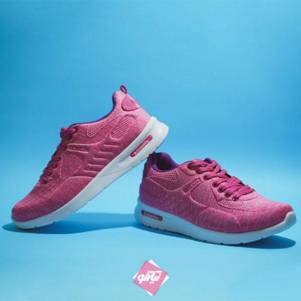 کفش کینتیکس زنانه ورزشی مخصوص باشگاه