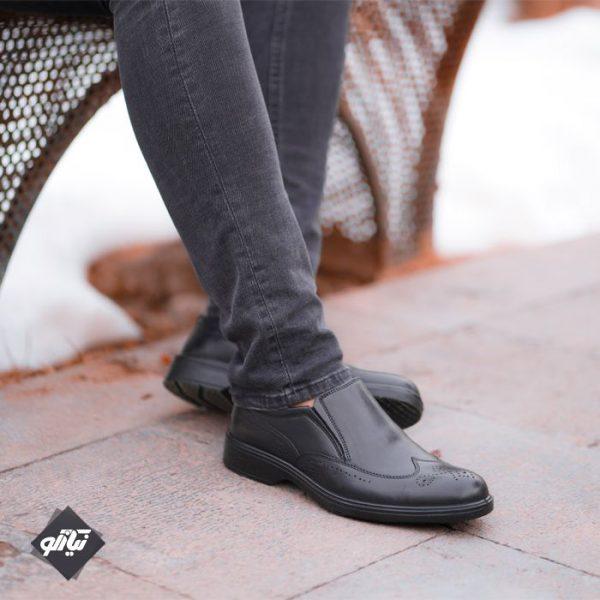 خرید کفش کلاسیک مردانه 219
