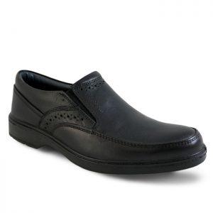 کفش رسمی مردانه همگام 211