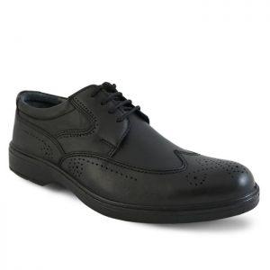کفش رسمی مردانه همگام 218