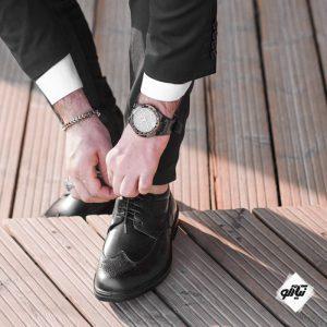 خرید کفش مجلسی مردانه همگام