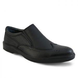 کفش رسمی مردانه همگام 219