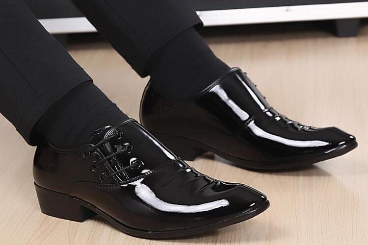 راهنمای خرید کفش اداره