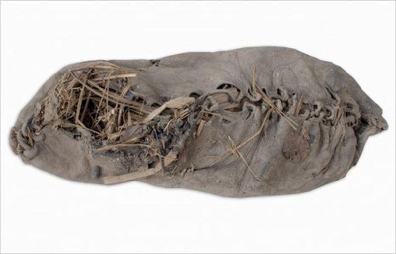 کفش چرم قدیمی ترین تبریز