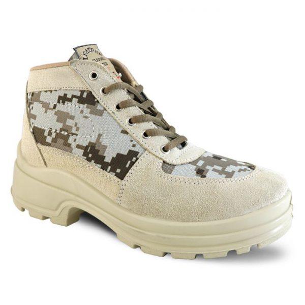 کفش پوتین کوهنوردی اس اف اس 108