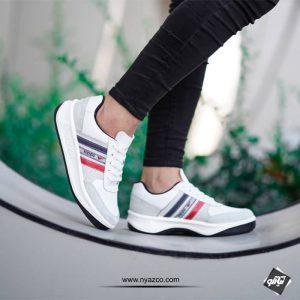 کفش اسپرت مردانه آنفالوس طرح آدیداس
