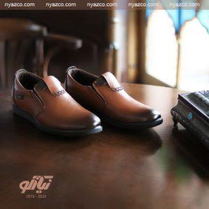 کفش مردانه شیک ترافیک