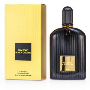 ادکلن اورجینال تامفورد مدل بلک اورکید / Tom Ford Black Orchid