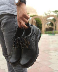 کفش فرزین