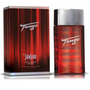 ادکلن مردانه سن سیرو تانگو / Perfume SANSIRO TANGO