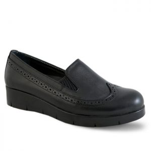 کفش طبی زنانه دکترفام مدل 173