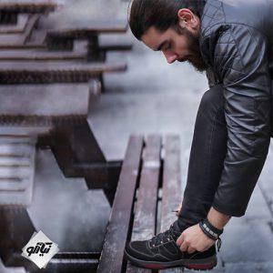 خرید کفش اسپورت لسکون مردانه
