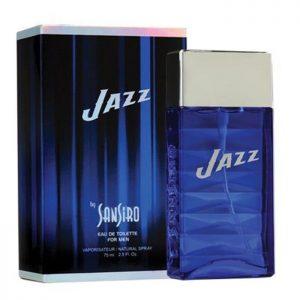 ادکلن اورجینال مردانه سن سیرو جاز / Perfume SANSIRO JAZZ