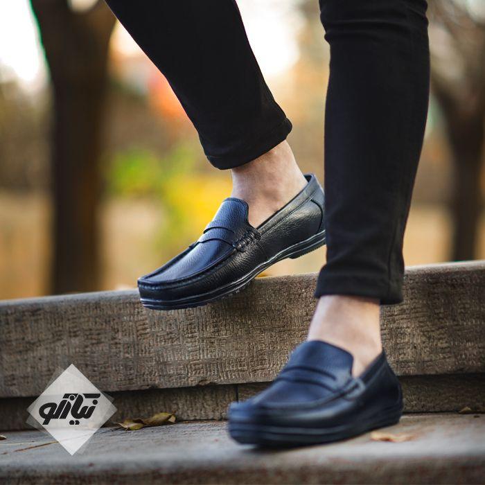 کفش راحتی روزمره مردانه