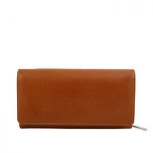 کیف پول چرمی میشوچرم مدل تارا کد 548