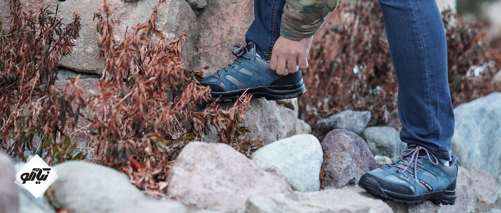 خرید کفش اسپرت طبی مردانه آداک