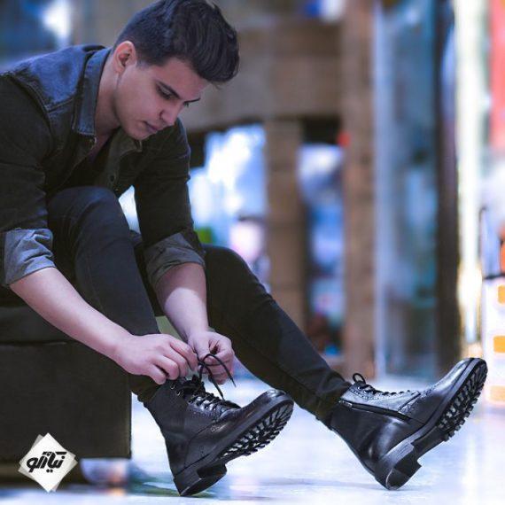 خرید کفش سادار مردانه گریم جی سی