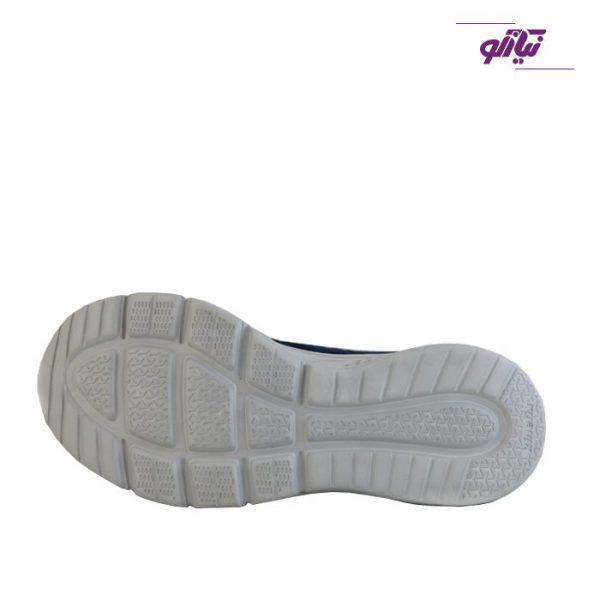 کفش اسپرت مردانه کینتیکس اصل مدل بارتون رنگ سرمهای