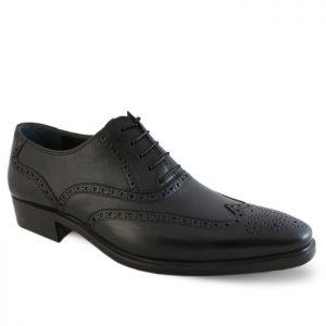 کفش مردانه سی سی مدل آذین کد 1037