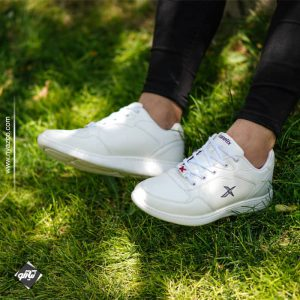 کفش اسپرت سفید کینتیکس