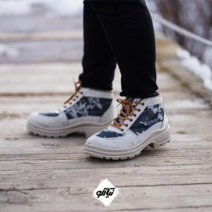 خرید کفش ساقدار مردانه کوهنوردی